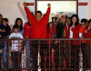 Discurso del Presidente de la República Bolivariana de Venezuela, Hugo Chávez, en el 227 aniversario del natalicio de Simón Bolívar