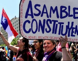 #ChileElectoral y la constituyente: Quórums de reforma constitucional: Experiencias internacionales