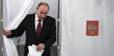 #RusiaElectoral
